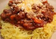 Sylvie's Awesome Organic Spaghetti Sauce