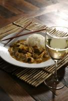 wine with Thai food
