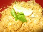 Restaurant Style Egg Biryani