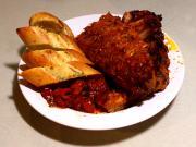 Barbecue Bread