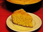 Southern Sweet Buttermilk Cornbread