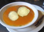 Matzo Balls For Soup