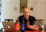 Hiatus With Two Wines From Sacre Bleu