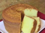Homemade 7up Pound Cake- From Scratch | A Labor Day Treat