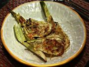 Vito's Baked Fennel