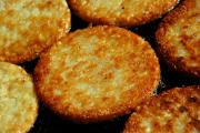 Potato Latkes-An extremely delicious Hanukkah recipe