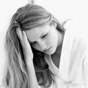 Herbal remedies for post partum depression