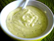 Green Mayonnaise
