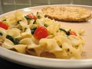 Cyclic Ketogenic Diet Menu -- Low Carb Pasta