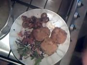 Once a Week Kitchen - How to Make Salmon Fishcakes