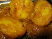 Potatoes With Chaat Masala