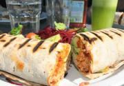Review Of Herbivore Restaurant