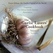 Garlic Lover's Cookbook