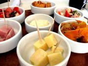 best appetizers in the world - From the Appealing to  Appeasing your appetite