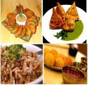Delhi Street Food Delights