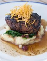 Olive Garden - Beef Fillet in Balsamic Sauce