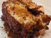 Betty's Tantalizing Tiramisu