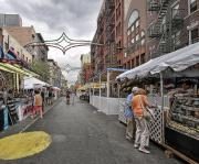 A guide to 5 best restaurants in Little Italy nyc