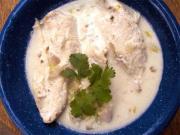 Fish Mayonnaise