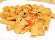 Pasta With Crabmeat And White Wine