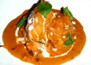 Traditional Balti Chicken