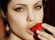 Angelina Jolie — Angelina