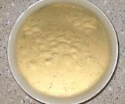 Sauterne Sauce