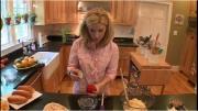 Rebecca Lang's White Pimento Cheese