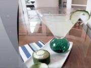 Cucumber Cooler and Cups