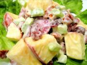 Holiday Waldorf Salad