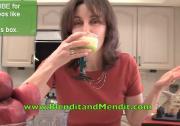 Anti Aging Greens Vegan Smoothie