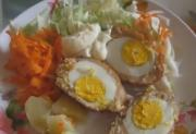 African Scotch Eggs