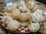 Cheryls Home Cooking - Divinity Cookies