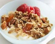 Mixed Fruits Cereal