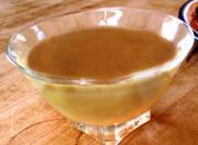 Lemon French Dressing