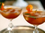 Sweet Tea Bourbon Cocktail