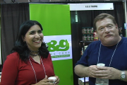 About A& G Trading at the Fancy Food Show