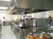 A good restaurant kitchen design is important