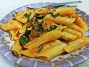 Spinach Penne