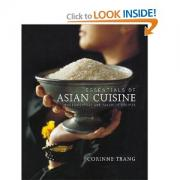 Essentials of Asian Cuisine: Fundamentals and Favorite Recipes