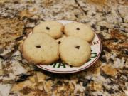Cheryls Home Cooking/Butterey Sugar Cookies