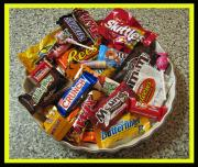 Know Your Candy Personality This Halloween!