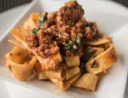 Minced Beef Bolognese