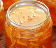 Marmalade Sauce