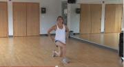 Leg Slimming Workout For Bikini