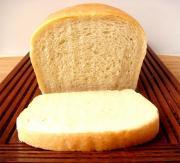 Classic Cornmeal Bread