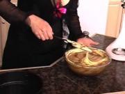 Dessert Vixen: Chocolate Orgasm Torte