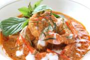 Have the hot and spicy thai food at one of the best thai restaurants mentioned here