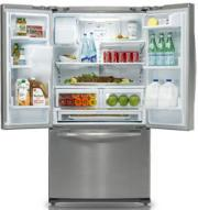 Samsung Refrigerator Review