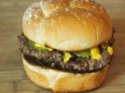 Oklahoma Onion Burger! (Sid's Diner)